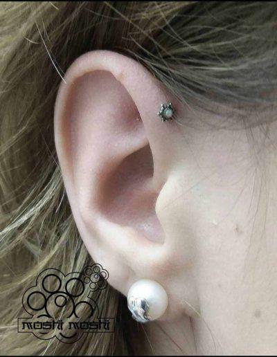 piercing exterior oreja pamplona