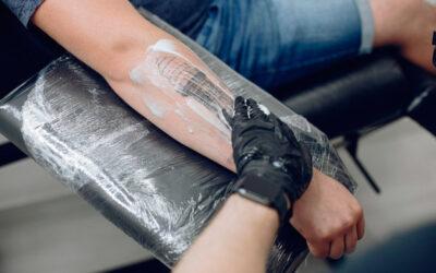 Consejos para el primer tatuaje