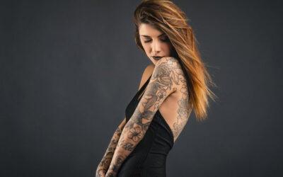 ¿Existe la adicción a los tatuajes?