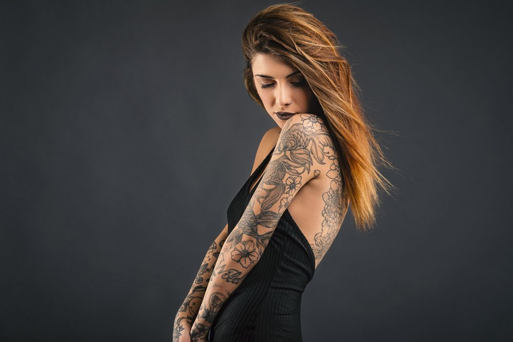 adiccion a los tatuajes